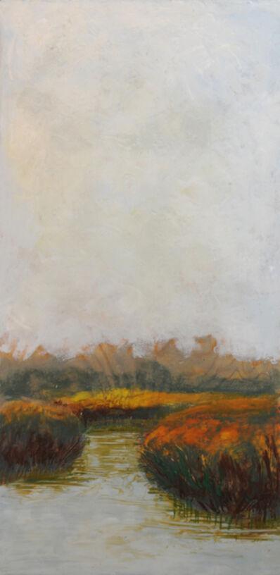 Kat Fitzpatrick, 'Marsh Melody', 2018
