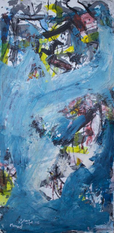 Abdullah Murad, 'Untitled 7', 2015