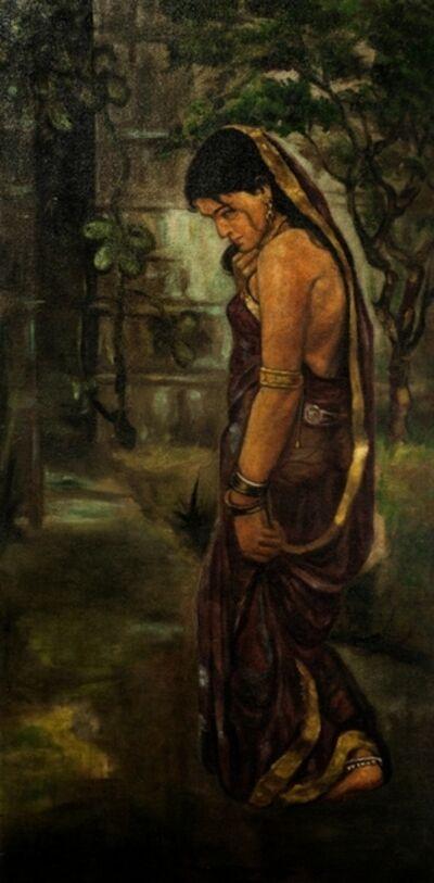Hemen Majumdar, 'Baaire', Bengali Modernism