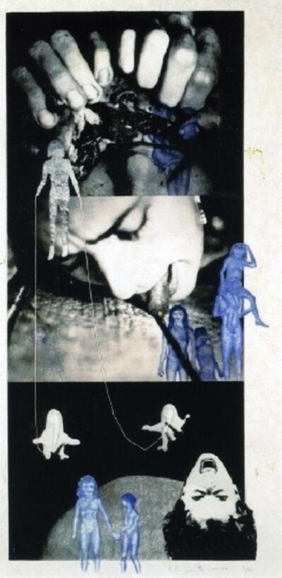 Kiki Smith, 'Puppet', 1993-1994