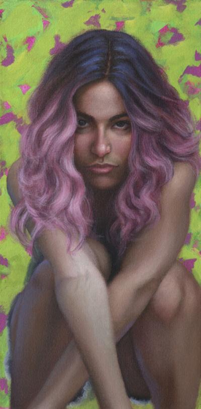 Christina Ramos, 'Bubble Gum Pink', 2017