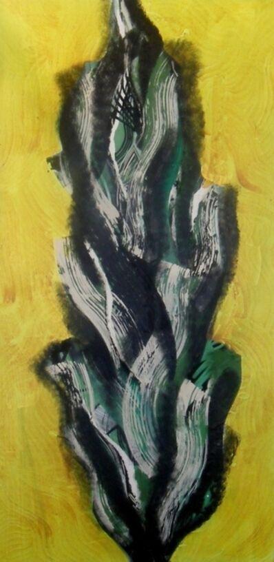 Catharine Warren, 'Untitled', 2001