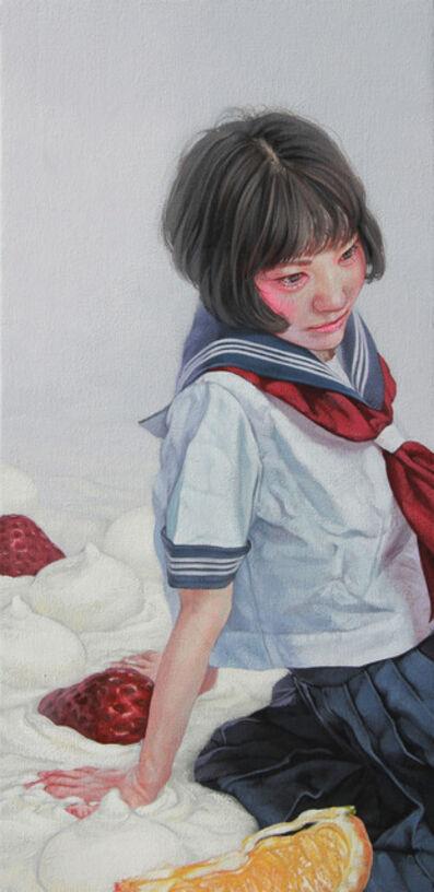 Kazuhiro Hori, 'Sweet li(f)e', 2019