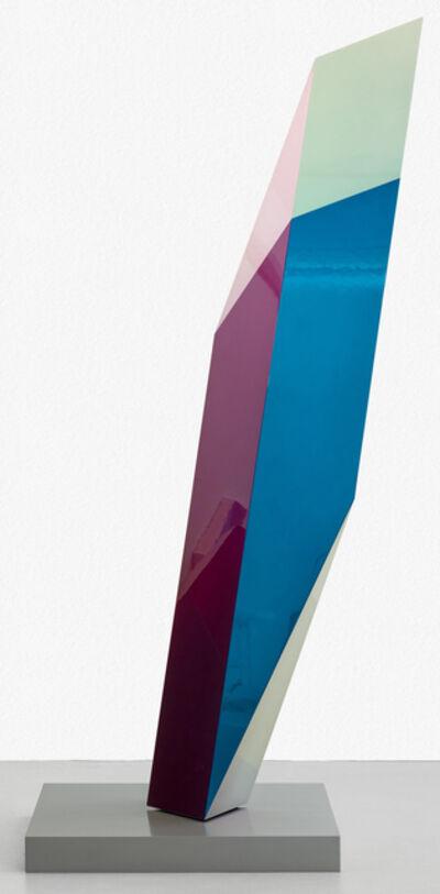 Hanna Roeckle, 'Crystalline Needle', 2019