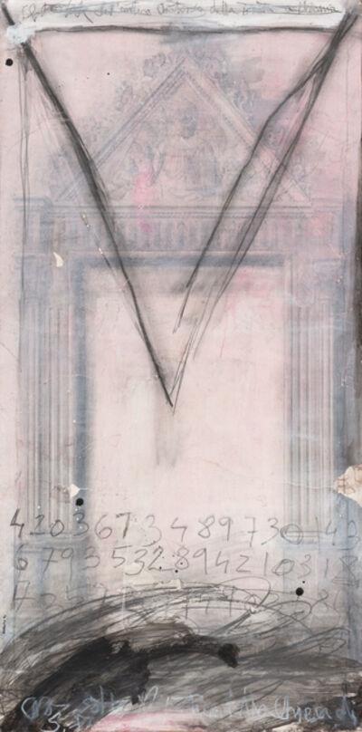 Miguel Zapata, 'Portale', 1994