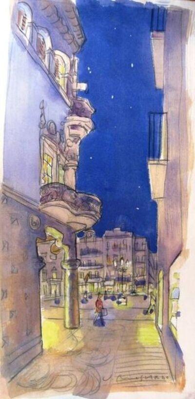 Josep Moscardó, 'Casa Navas. Reus', 2021