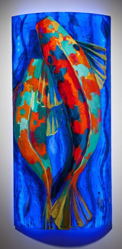 Frank Hyder, 'Fish Luminary #2', 2013
