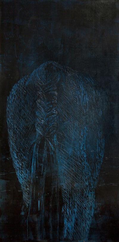 Idun Baltzersen, 'Häst / Horse', 2017
