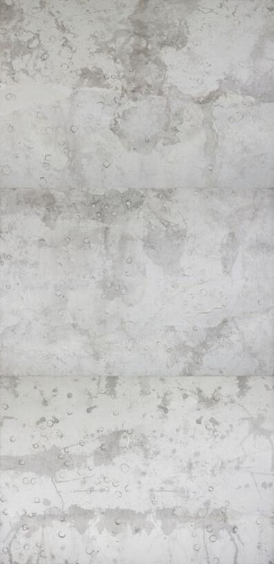 Zhang Jian-Jun 張健君, 'Rubbing Rain #10', 2014