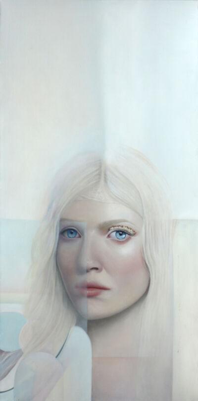 Jennifer Chalklen, 'Solace', 2017
