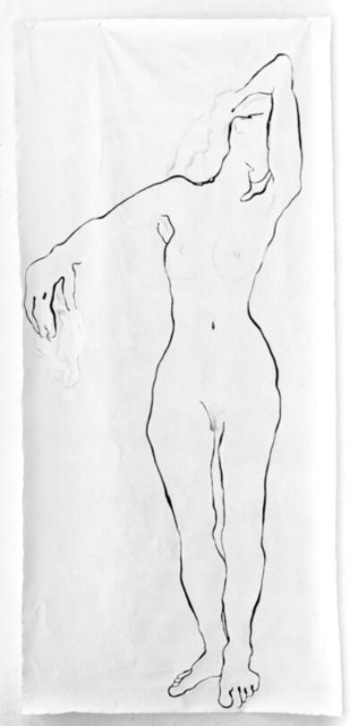 Eva Claessens, 'Giullietta', 2019