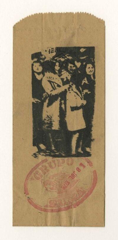 Grupo Suma, 'Untitled', 1978
