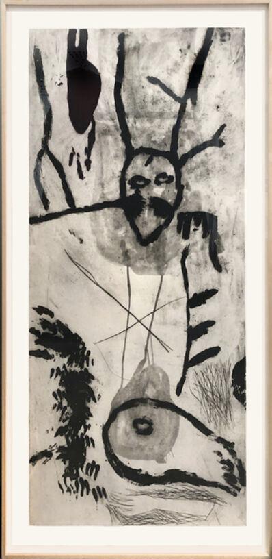 Mimmo Paladino, 'Sirene', 1986