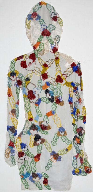 Iviva Olenick, 'Portrait as my grandmother', 2017