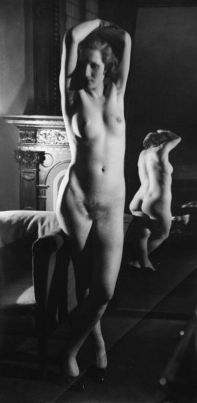 André Kertész, 'Distortion #20', ca. 1932