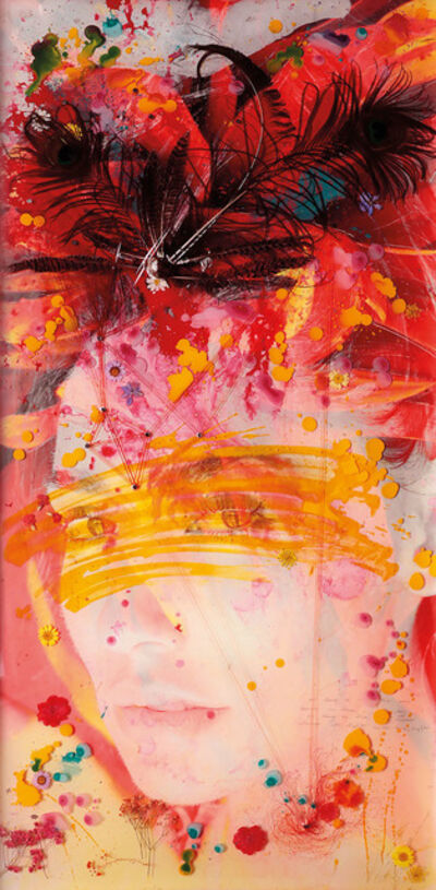Raphael Mazzucco, 'Jewel', 2020