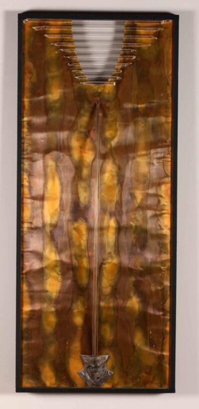Piergiorgio Colombara, 'Fontana', 1999