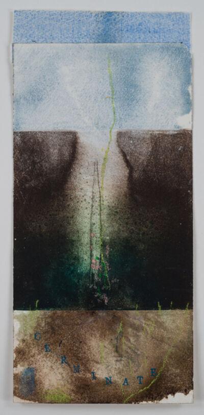 David Freed, 'Germinate', 2015