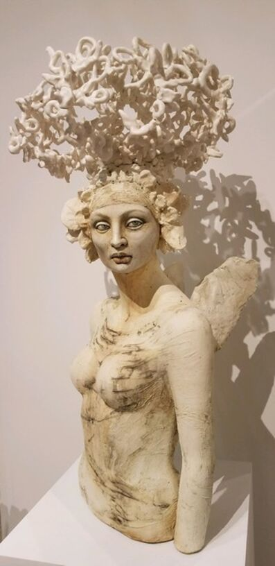 Lisa Clague, 'Guardian Angel'