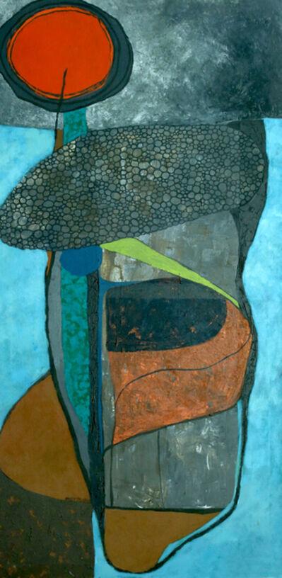 Merikokeb Berhanu, 'Untitled IV', 2011