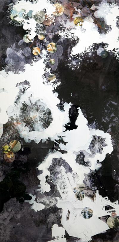 Tomas Vu, 'Dark Side of the Moon (Apollo 12 West)', 2015-2018