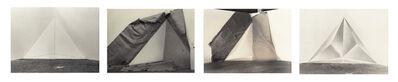 """Lydia Okumura, '""""Pontos de Vista"""", XII International Biennial of São Paulo, Brazil', 1973"""