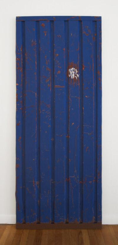 Gao Rong, 'Blocked Scenery - No. 1', 2013