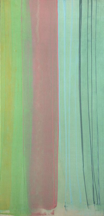 William Perehudoff, 'AC-81-98', 1981