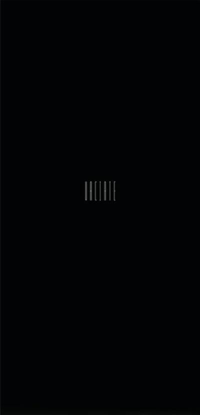 Ananké Asseff, 'Black Banner (Banners) | Estandarte negro (Estandartes)', 2021