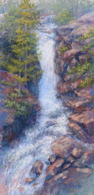 Tracey Maras, 'Chasm Falls', 2019