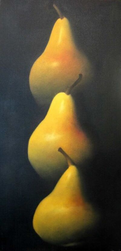 Ognian Zekoff, 'THE PEARS'