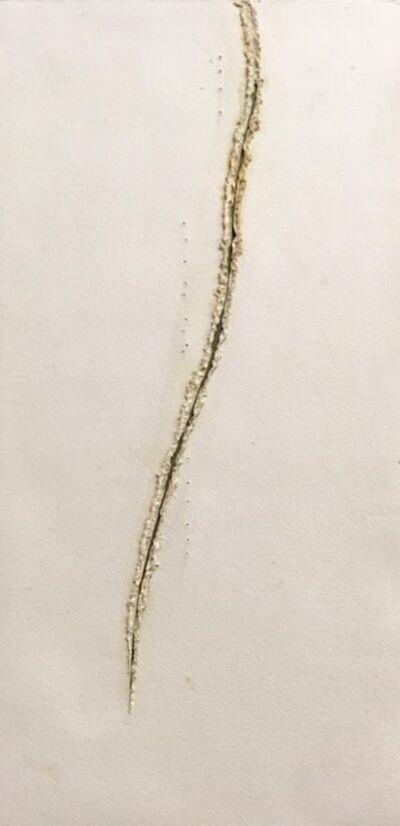 Sohan Qadri, 'Untitled 5', 1982