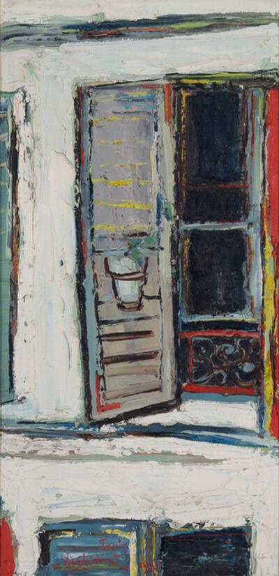 Chia Yu Chian, 'Paris'