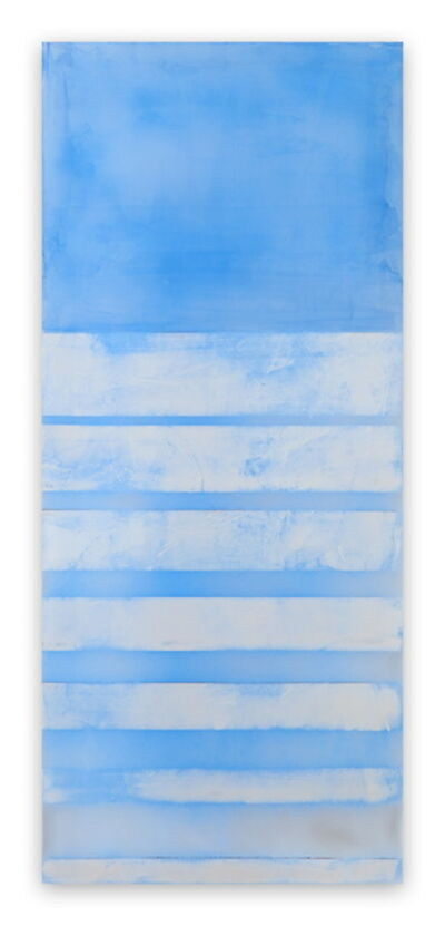 Debra Ramsay, 'Sky & Snow', 2016