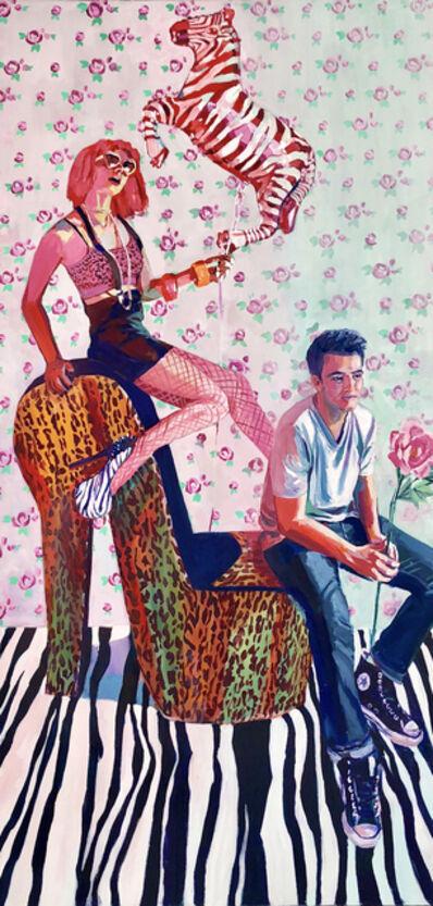 Sarah Stieber, 'Guys and Dolls', 2013