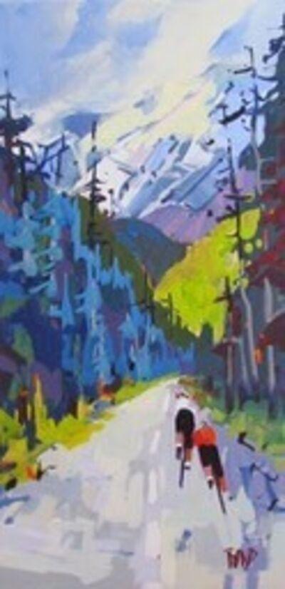 Rick Bond, 'Below the Alpine', 2019