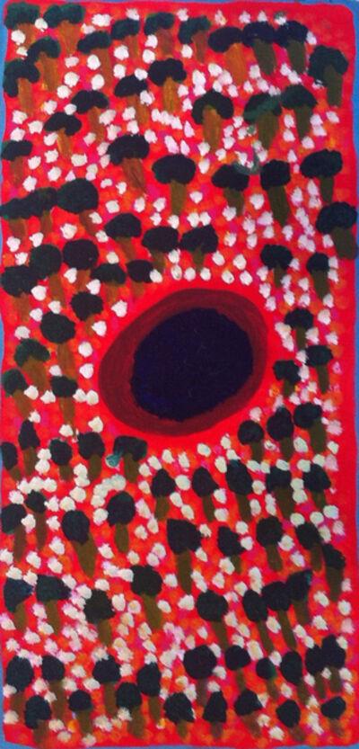 Jukuna Mona Chuguna, 'Jumu (Soakwater)', 2007