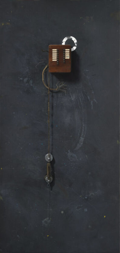 Takahiro Yamamoto, 'Timeless Sleep', 2010-2012