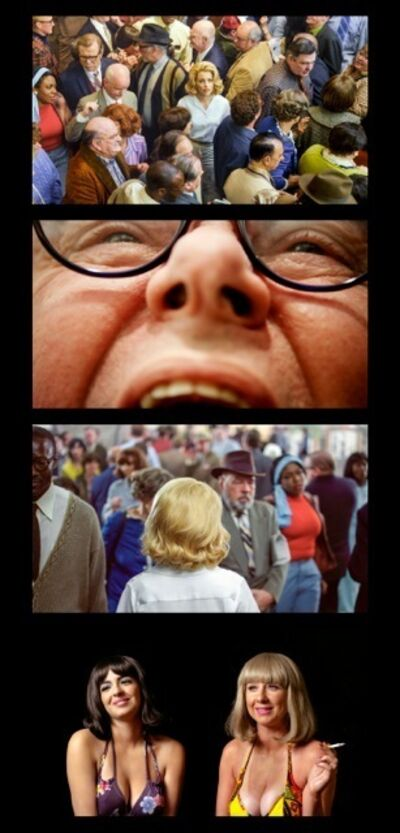 Alex Prager, 'Film Strip #1', 2013