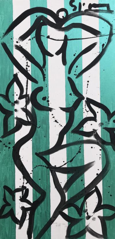 Stefan Szczesny, 'Untitled', 2018