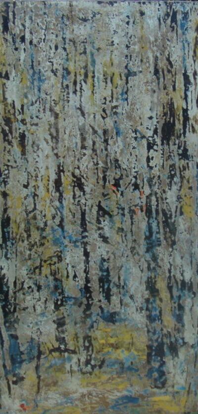 Vu Duc Trung, 'Natural', 2008