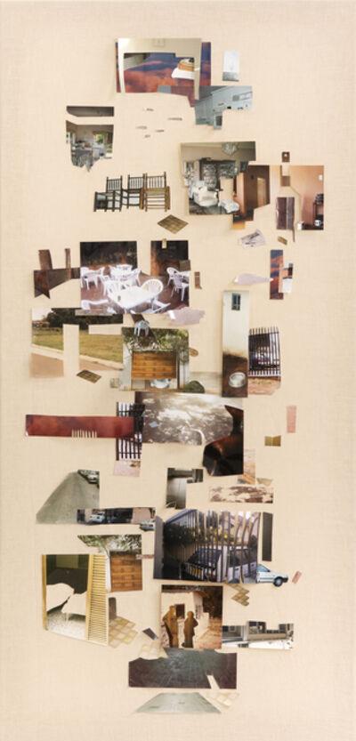 Sitaara Ren Stodel, 'Did you lock the door behind you?', 2019