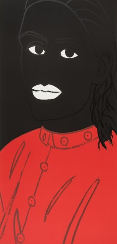 Alex Katz, 'The Emperor Jones', 2006