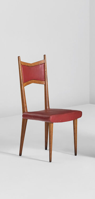 Jean Royère, 'Side chair', circa 1956