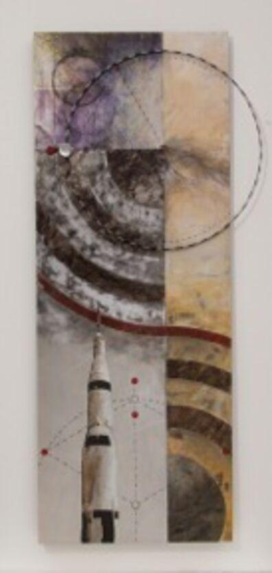 Ken Girardini, 'LaGrange Point II', 2014