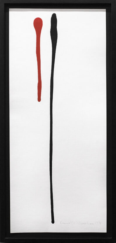 Anna Maria Maiolino, 'Untitled', 1998