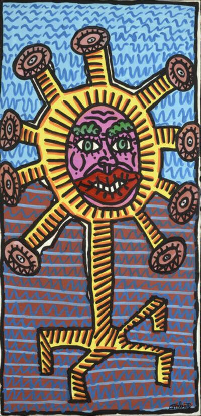 Robert Combas, 'Untitled', 1985-1986