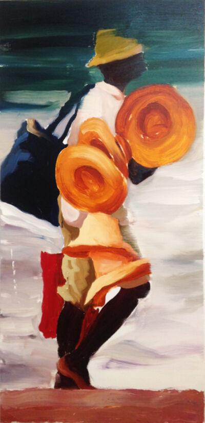 Daniel Lannes, 'O Gringo', 2016