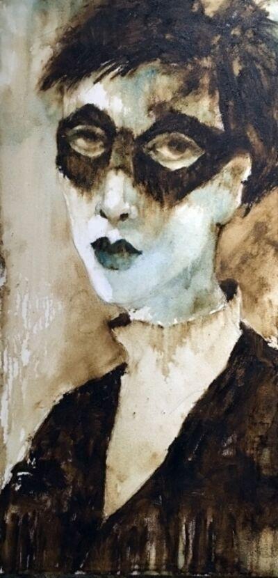 Rebecca Molayem, 'Masked', 2016