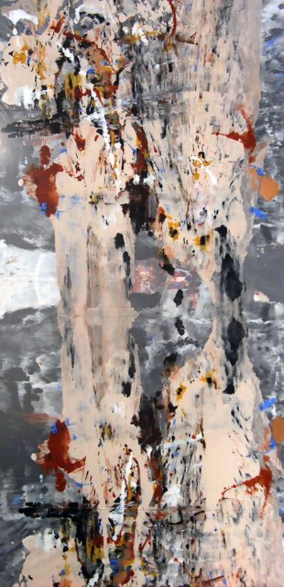 Melissa Dickenson, 'Abiqui', 2015